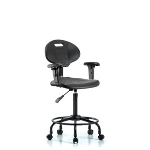 Drafting Chair by Blue Ridge Ergonomics 2019 Coupon