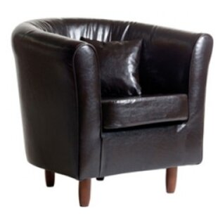 Chani Tub Chair By Marlow Home Co.