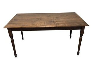August Grove Coventry Dining Table