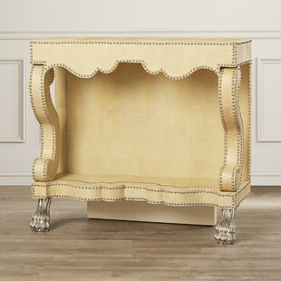 House of Hampton Periwinkle Console Table