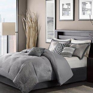 Amparo 7 Piece Comforter Set