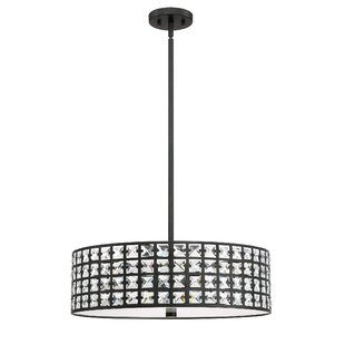 Mercer41 Dowe 5-Light Pendant