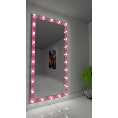 Mirrors With Lights You Ll Love In 2020 Wayfair
