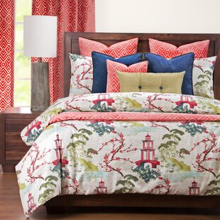 Mills Luxury Duvet Cover Set