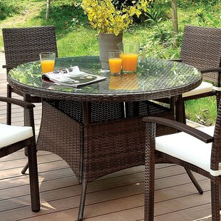 McMahon Dining Table by Gracie Oaks