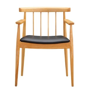 Madalena Dining Arm Chair by Union Rustic