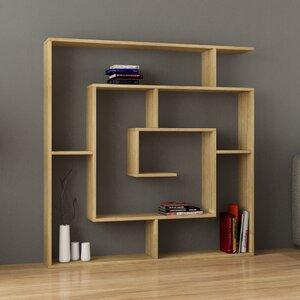 125 cm Bücherregal Ivo von Hokku Designs