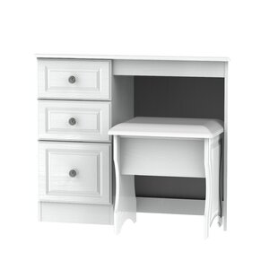 Meansville Dressing Table Set By August Grove
