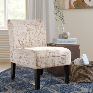 Ophelia & Co. Corning Slipper Chair