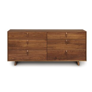 Keaton 6 Drawer TV Stand
