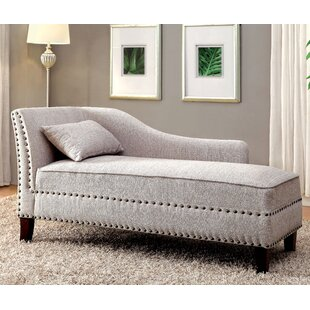 Darby Home Co Segars Chaise Lounge