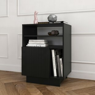 Great choice Kandace Audio Tower Entertainment Center By Latitude Run