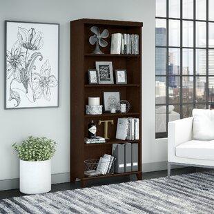 Cherry Bookcases You\'ll Love   Wayfair