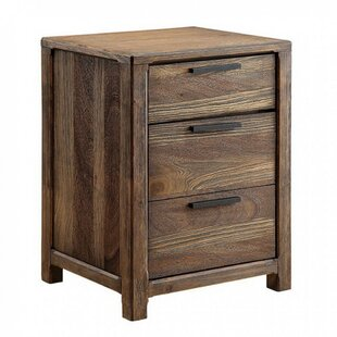 Blazer 2 Drawer Nightstand