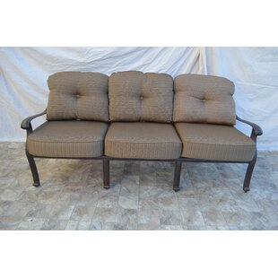 Kristy Sofa by Darby Home Co