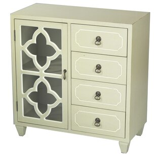 Surrency 1 Door 4 Drawer Server by Ophelia & Co.