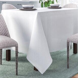 Catuzzi Washed Belgian Linen Tablecloth