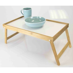 Trickett Bed Breakfast Tray with Surface