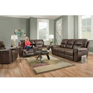 Hubbs Reclining Configurable Living Room Set