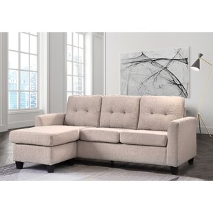 Rosy Sectional