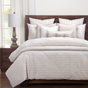 Austin Duvet Cover Set by Gracie Oaks Amazing