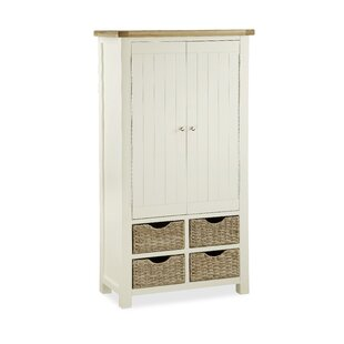 Greber Kitchen Pantry By August Grove
