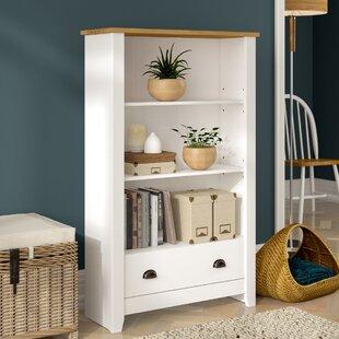 Bradmoor Bookcase By August Grove