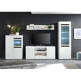 Juillac Entertainment Unit For TVs Up To 50