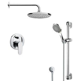 Rendino Pressure Balance Shower Faucet ByRemer by Nameek's