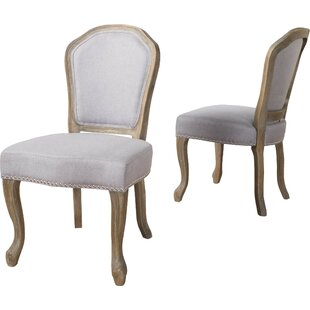 Ouellet Dining Chair (Set of 2) by Lark Manor