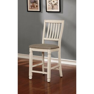 Rogelio Transitional Upholstered Dining Chair (Set of 2)