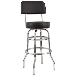 Affordable Price 29 Swivel Bar Stool by Premier Hospitality Furniture Reviews (2019) & Buyer's Guide