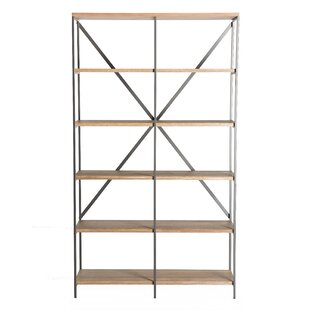 Aylin Bookcase By Williston Forge