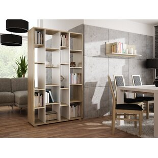 Khloe Standard Bookcase