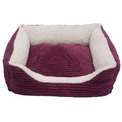Carlene Luxury Lounge Pet Bed