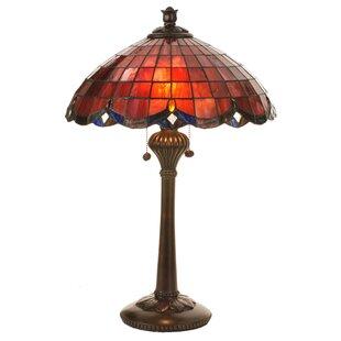 Victorian Elan 24 Table Lamp