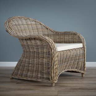 Padstow Armchair By Bay Isle Home