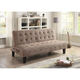 Compare & Buy Pyles Convertible Sofa by Latitude Run Reviews (2019) & Buyer's Guide
