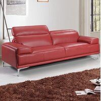 J&M Karlin Sofa   Item# 10333