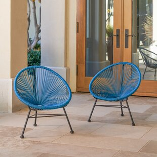 Repass Kids Chair (Set of 2) by Wrought Studio