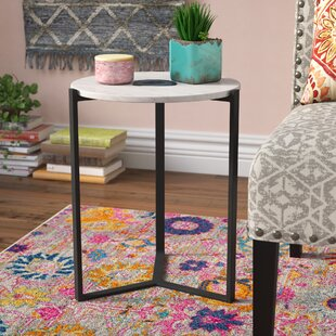 Markey Nesting Table by Bloomsbury Market