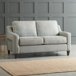Wayfair Custom Upholstery? Jesper Loveseat