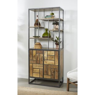 Quinton Standard Bookcase By Foundry Select