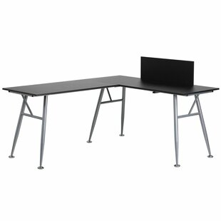 Ebeling L-Shape Computer Desk by Ebern Designs Looking for