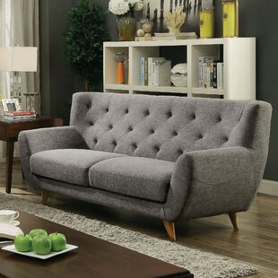 Shop Cleveland Loveseat by Corrigan Studio