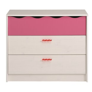 Howser 3 Drawer Chest