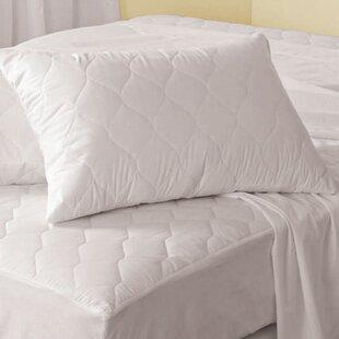 Antibacterial Polyester Mattress Pad