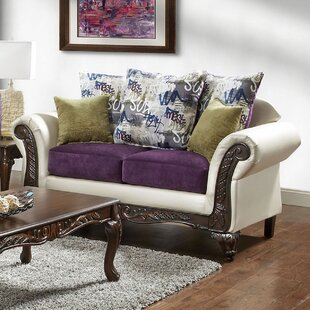 Savings Olaf Loveseat by Chelsea Home Reviews (2019) & Buyer's Guide