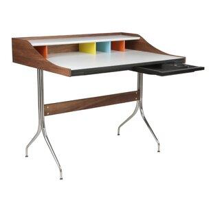 Rikki Writing Desk by Brayden Studio