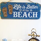 Nautical Signs Wayfair